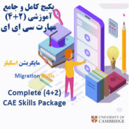 آموزش CAE