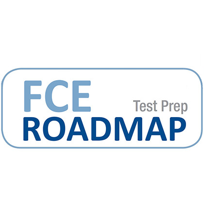 نقشه راه FCE