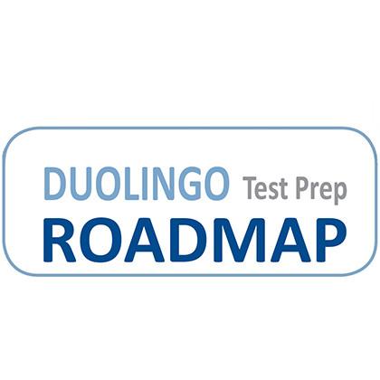 نقشه راه DUOLINGO